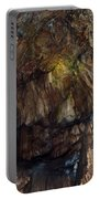 Cave01 Portable Battery Charger by Svetlana Sewell