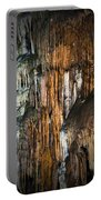 Cave02 Portable Battery Charger by Svetlana Sewell