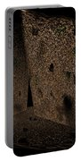 Cavern Walls Portable Battery Charger