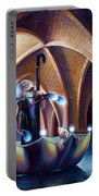 Caverna Magica Portable Battery Charger