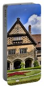 Cecilienhof Palace Berlin Germany Portable Battery Charger