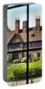 Cecilienhof Palace Portable Battery Charger
