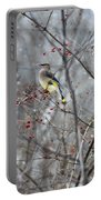 Cedar Wax Wing 3 Portable Battery Charger