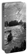 Cemetery And Pastures Portable Battery Charger