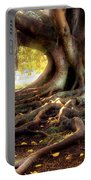 Centenarian Tree Portable Battery Charger