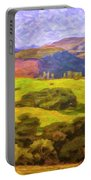 Central Coast Wine Country Portable Battery Charger