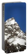 Central Teton Mountain Peak Portable Battery Charger