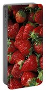 Chandler Strawberries Portable Battery Charger