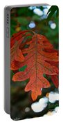 Changing Oak Portable Battery Charger