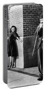 Chaplin: Modern Times, 1936 Portable Battery Charger