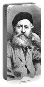 Charles Francois Gounod Portable Battery Charger