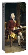 Charles M. De Talleyrand Portable Battery Charger