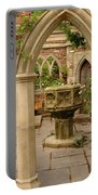 Chelsea Stone Archway Portable Battery Charger