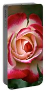 Cherry Vanilla Rose Portable Battery Charger