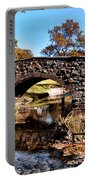 Chester County Bow Bridge Portable Battery Charger