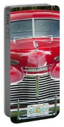 Chevrolet 1941 Portable Battery Charger