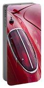Chevrolet Corvette Portable Battery Charger