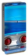 Chevy Bel Air Fin Portable Battery Charger