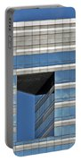 Chicago Architecture 2 Portable Battery Charger