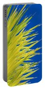 Chihuly Glass Tree Portable Battery Charger