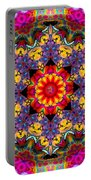 Children Of The Sun Portable Battery Charger