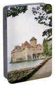 Chillon Castle Portable Battery Charger