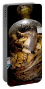 Chinese Snake Wine Portable Battery Charger