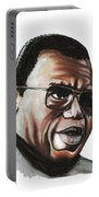 Chinua Achebe Portable Battery Charger