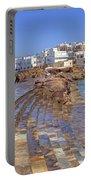 Chora Naxos Portable Battery Charger