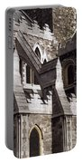 Christ Church Cathedral, Dublin City Portable Battery Charger