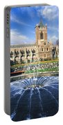 Christ Church Cathedral, Synod Hall Portable Battery Charger