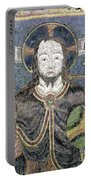 Christ In Majesty Portable Battery Charger