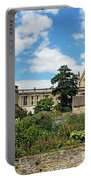 Christ Church Cathedral Portable Battery Charger