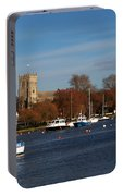 Christchurch Portable Battery Charger