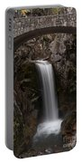 Christine Falls Serenity Portable Battery Charger