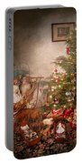 Christmas - My First Christmas  Portable Battery Charger