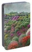 Chrysanthemum Garden - Ott's Greenhouse Schwenksville Pa Portable Battery Charger