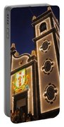 Church Lighting At Night Portable Battery Charger