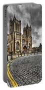 Church Of England Portable Battery Charger