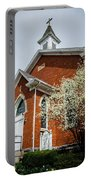 Church Series 1 Portable Battery Charger