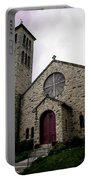 Church Series - 2 Portable Battery Charger