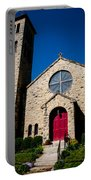Church Series - 4 Portable Battery Charger