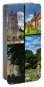 Churches Of Hillingdon Portable Battery Charger