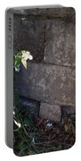 City Bloom Portable Battery Charger