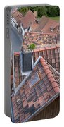 City Roofs Portable Battery Charger
