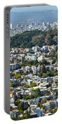 City View Portable Battery Charger
