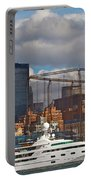 City View One Portable Battery Charger