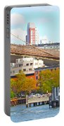 City View Three Portable Battery Charger