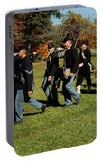 Civil Soldiers March Portable Battery Charger