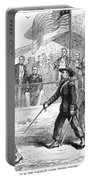 Civil War: 39th Regiment Portable Battery Charger